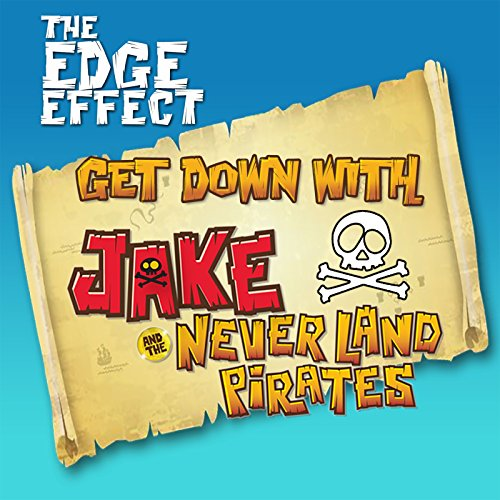 Get Down with Jake and the Neverland Pirates