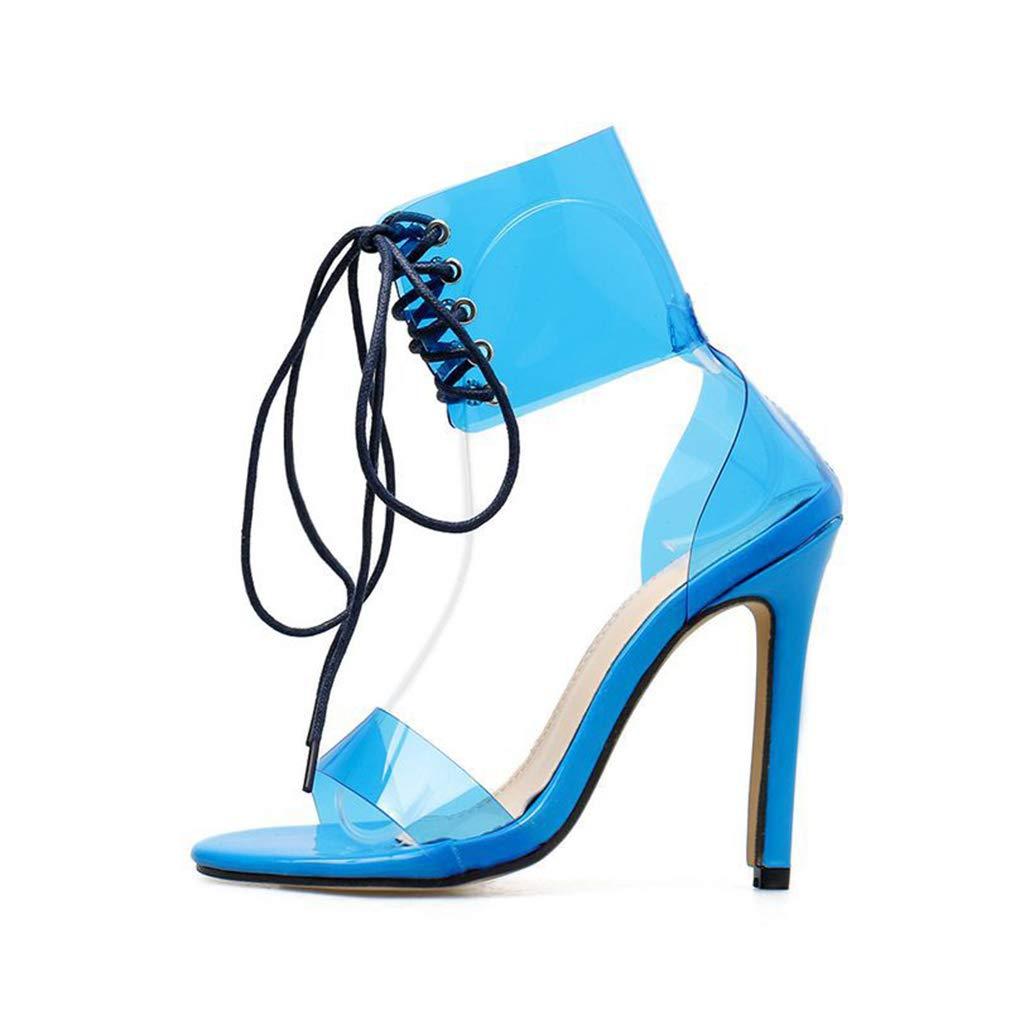 7abc461efefb9 Amazon.com: YXB Women's Sexy Heels 2019 New Pumps Stiletto Shoes ...