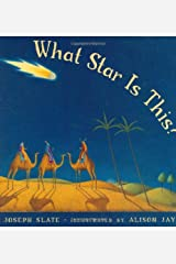 What Star Is This? Hardcover