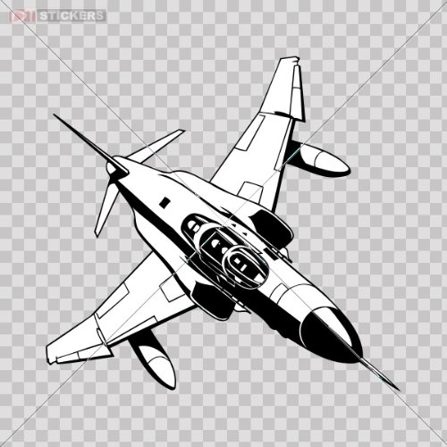 Decals Stickers Top Gun Air Force F 16