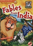 World Fables & Tales - Panchatantra Fables From India