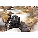 TETON Sports Oasis 1100 Hydration Pack | Free 2-Liter Hydration Bladder | Backpack design great for Hiking, Running, Cycling, and Climbing 31 SATISFY YOUR THIRST FOR ADVENTURE: Lightweight and comfortable; This hydration pack is a terrific companion for all your day-long or overnight hydration needs; Size 1100 Cubic Inches (18 L) FREE HYDRATION BLADDER: BPA free, 2-liter hydration bladder; Durable, kink-free sip tube and innovative push-lock cushioned bite valve; Large 2-inch (5cm) opening for ice and easy cleaning CUSTOMIZABLE COMFORT: Backpack for men, women, and youth; Adjusts to fit all frames comfortably; Notched foam stabilizer and mesh covering means you can wear this pack for hours