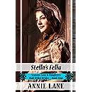 Mail Order Bride - Stella's Fella: Sweet Clean Western Cowboy Romance (Seasons Sons and Daughters Book 4)