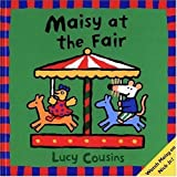 Maisy at the Fair, Lucy Cousins, 0763615005