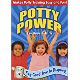 Potty Power: For Boys & Girls
