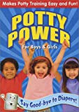 Potty Power - For Boys & Girls