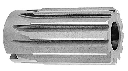 HSS 3-15/16'' Shell Reamer - Straight Flute by Meda - Superior Import