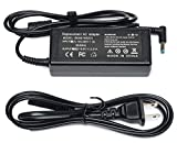 45W 19.5V 2.31A Laptop Power Adapter Charger for HP 741727-001 721092-001 719309-001 HSTNN-DA40 ADP-45WD B, Compatible with Pavilion TouchSmart 11 13 15 Series Notebook