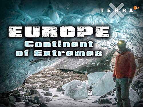 Expedition Europe - Season 1