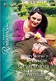 Plain Jane's Prince Charming (Silhouette Romance Book 1838)
