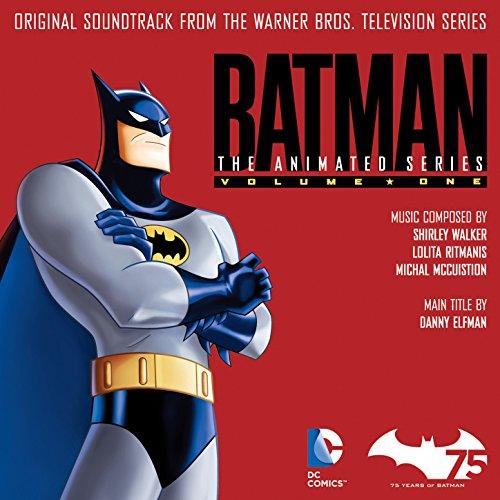 Batman - The Animated Series -...