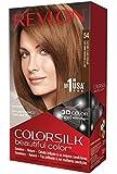 Revlon ColorSilk Beautiful Color, Soft Black [11] 1 ea