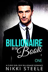 Billionaire By The Book - One: A Curvy Girl Sexy Billionaire Romance