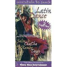 Invitation to Dance: Latin Dancing