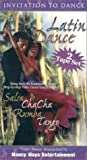 Invitation to Dance - Latin Dancing (Salsa, ChaCha, Rumba, Tango) [VHS]