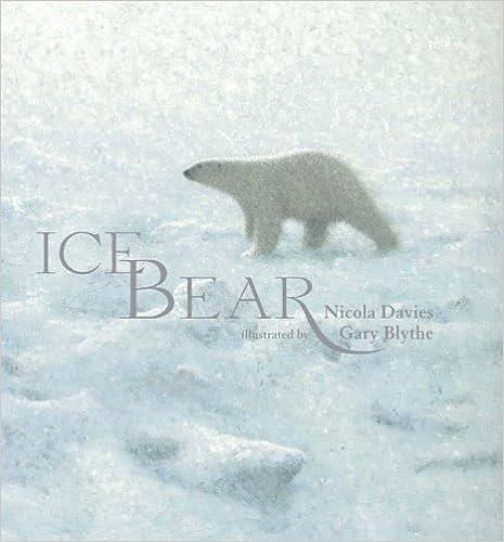 Book Ice Bear