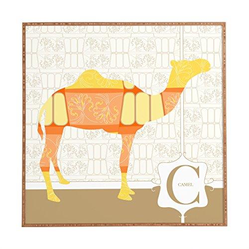 30 Camel - 9