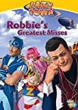 LazyTown - Robbies Greatest Misses