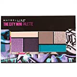 Maybelline New York Makeup The City Mini