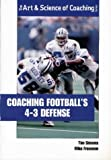 Coaching Football's 4-3 Defense, Tim Simons and Mike Freeman, 1571671579