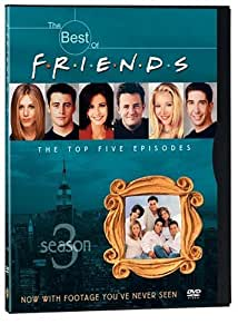 The Best of Friends: Season 3 - The Top 5 Episodes