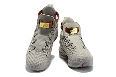 best sneakers fdfcb 0a3c1 Amazon.com   Mens Relief Sneaker Shoes Lebron 16 Basketball ...