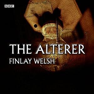 The Alterer Radio/TV Program