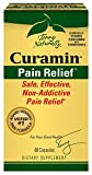 curcumin terry naturally - Terry Naturally Curamin Safe Effective Pain Relief with Clinically Studied BCM95 Curcumin 60 Caps