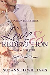 Love & Redemption (The Florida Irish Book 1)