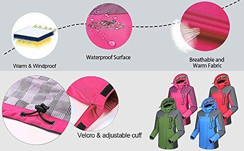 Impermeable Veste Coupe Vent imperm Femme q1Cdr1
