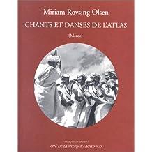 CHANTS ET DANSES DE L'ATLAS