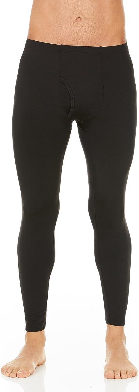 Thermajohn Mens Thermal Underwear Pants Long Johns Bottoms