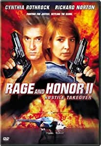 Rage & Honor 2 - Hostile Takeover