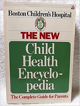 Book New Child Health Encyclopedia