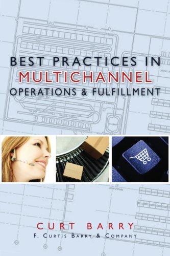 Read Online Best Practices in Multichannel Operations & Fulfillment ebook