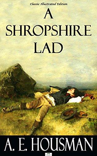 Amazon A Shropshire Lad