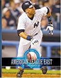 American League East, James Buckley, 1592963595