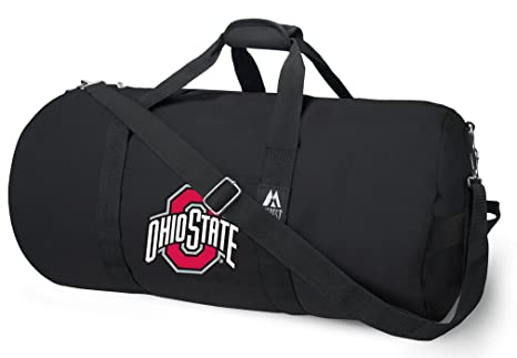 aa73456c6b64 Image Unavailable. Image not available for. Color  Broad Bay OFFICIAL OSU  Buckeyes Duffle Bag ...