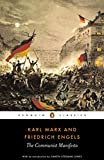 The Communist Manifesto, Karl Marx and Friedrich Engels, 0140447571