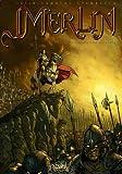 Merlin, Tome 8 : L'aube des armes