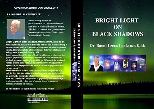 BRIGHT LIGHT ON BLACK SHADOWS