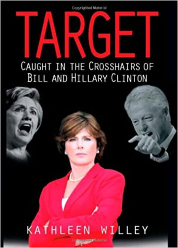 Amazoncom Target Caught In The Crosshairs Of Bill And Hillary