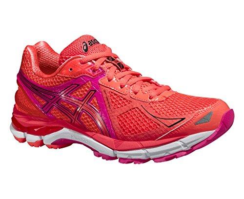 asics Gt-2000 3 - Zapatillas de deporte para mujer Rosa