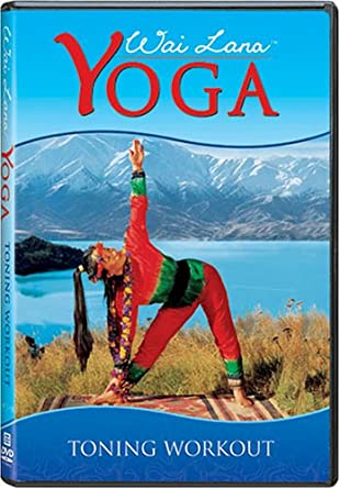 Amazon.com: Wai Lana Yoga: Toning Workout: Wai Lana: Movies & TV