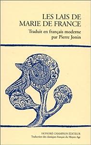 """Afficher """"Lais de Marie de France (Les)"""""""