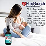 Natal Nourish Milk Supply Lactation and