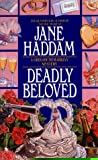 Deadly Beloved, Jane Haddam, 0553572008