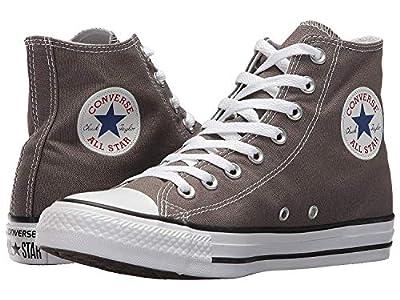 Converse Chuck Taylor All Star Hi Top Charcoal(Size: 7 US Men's)