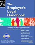 The Employer's Legal Handbook, Fred S. Steingold, 1413300227