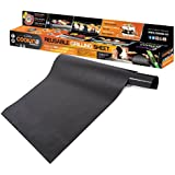 Cookina BBQ: Reusable Cooking Sheet For Your Grill!